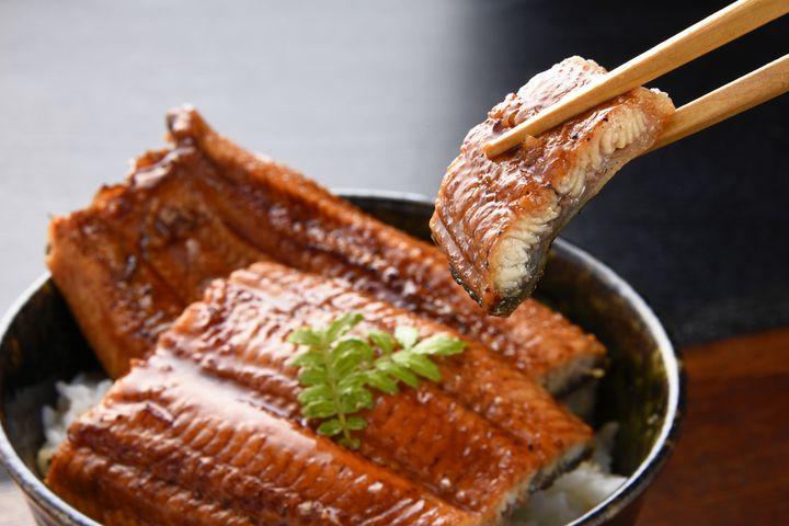 海鮮丼よりオススメ?築地にあるおいしい鰻が食べられるお店7選