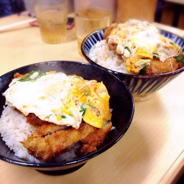 あなたはどの『カツ丼』が好み?関西の絶品『カツ丼』のお店7選