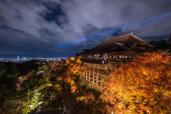 これでデートプランは完璧!京都でオススメするデートスポット30選