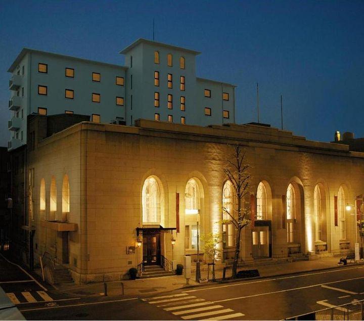 松本市のビジネスホテル - rurubu.travel