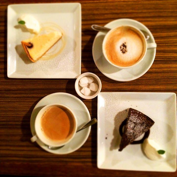 いつもと同じじゃつまらない!下北沢のおしゃれ『個性派カフェ』5選