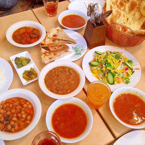 知っておいて損はない!東京都内で最もおいしい「トルコ料理」4選