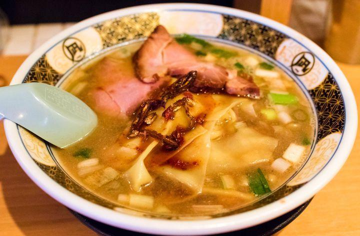 深夜に見てはいけません!今すぐ食べたい。「新宿」のラーメンの名店10選