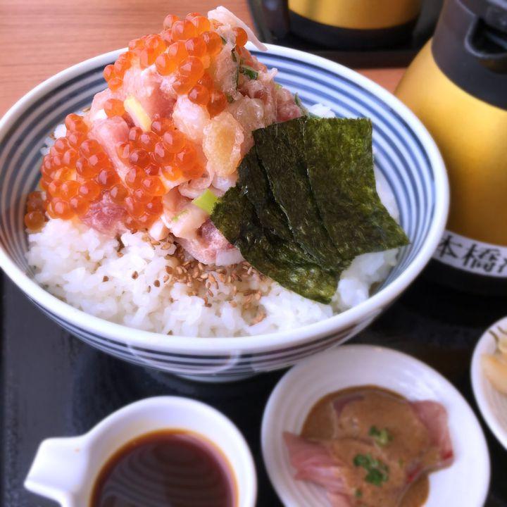 おいしい食事で幸せに!東京駅のおすすめグルメスポット30選
