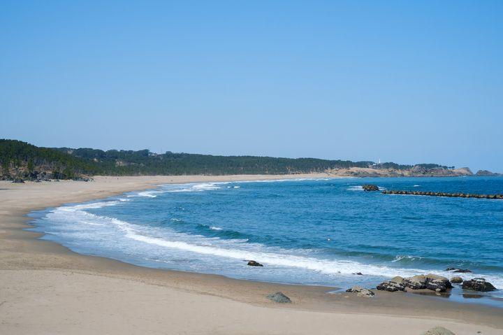東北の絶景ビーチを堪能しよう!東北の「人気海水浴場ランキング」TOP7
