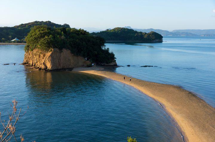 うどんだけじゃない!香川県のおすすめ人気観光スポットランキングTOP15