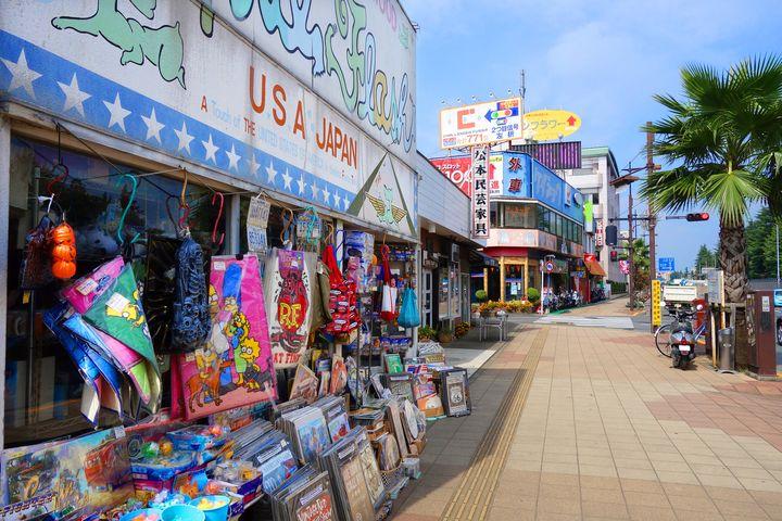 """レトロアメリカンを味わいに。 """"横田基地周辺"""" にあるおしゃれなお店たち!"""
