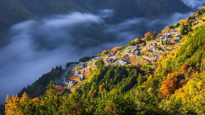 あの絶景が全部日本に?「世界の絶景」を楽しめる国内のスポット8選