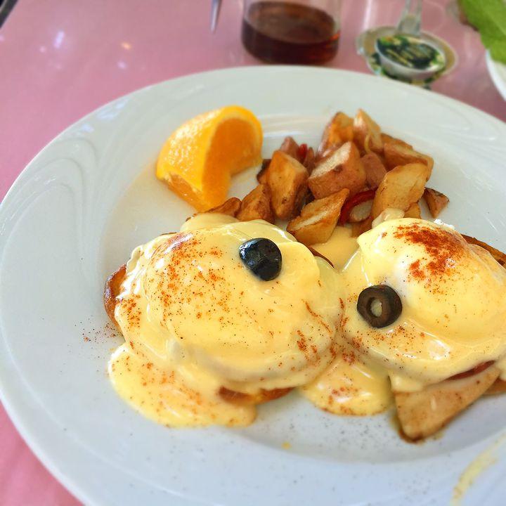 超おすすめ!ハワイに行ったら食べたい絶品朝食7選