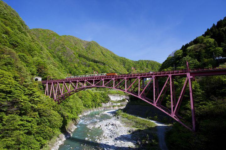 世界遺産から秘境まで!富山県の人気おすすめ観光スポットTOP40