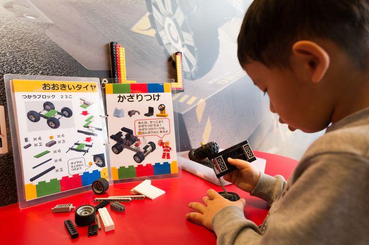おもちゃの世界!名古屋に可愛すぎる「レゴランド」OPEN決定