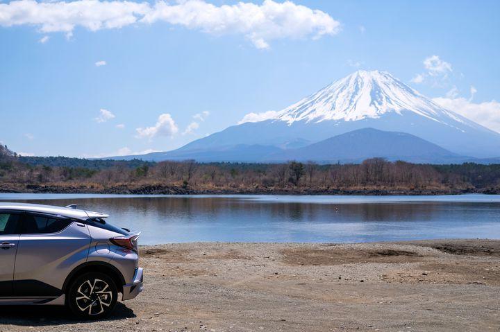 富士五湖で宿泊するなら絶対キャンプ!おすすめキャンプ場5選
