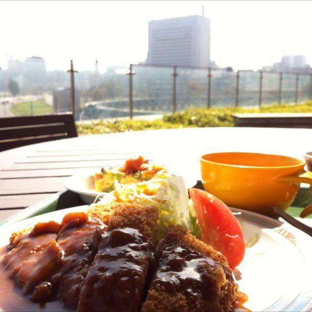 カフェで迷ったらここ!横浜の人気おすすめカフェランキングTOP15
