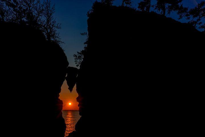 佐渡の美しい写真ブログ、佐渡の四季+αより
