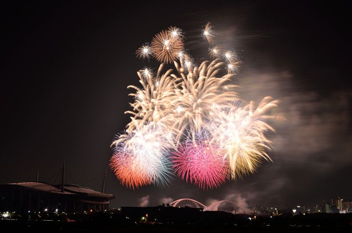 今年の花火は富山へ観に行こう!富山の花火大会ランキングTOP7【2016年】