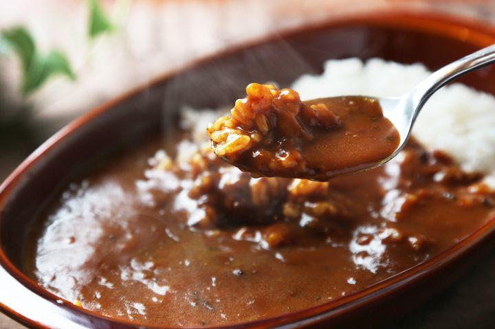 絶品カレーを食べたい!山梨県の人気おすすめカレーランキングTOP5