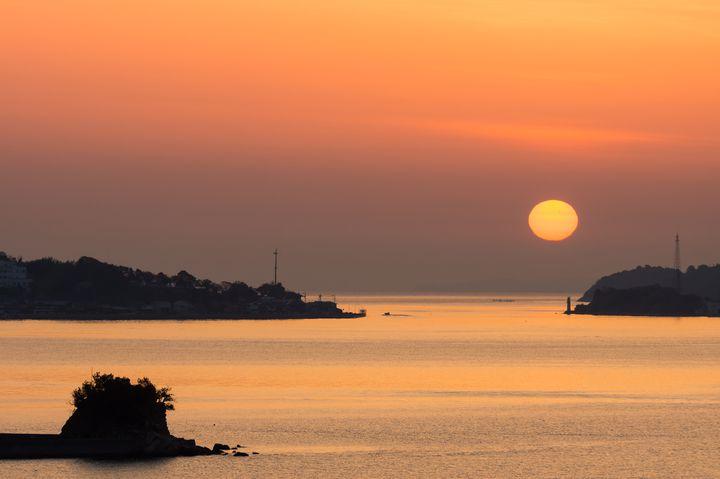 日本のエーゲ海に恋しよう。岡山県の絶景地「牛窓」に行くべき9つの理由
