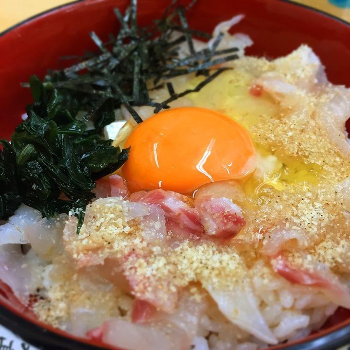 絶対に美味しい!愛媛の人気おすすめ「鯛めしランチ」ランキングTOP5