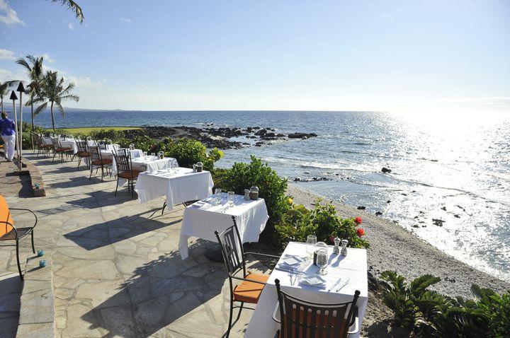 ハワイを満喫!ハワイのグッドロケーションのレストラン5選