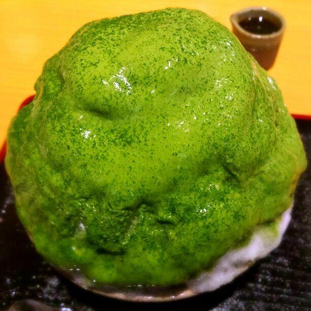 抹茶好きなら一度は食べて!東京都内のおすすめ『抹茶スイーツ』店6選