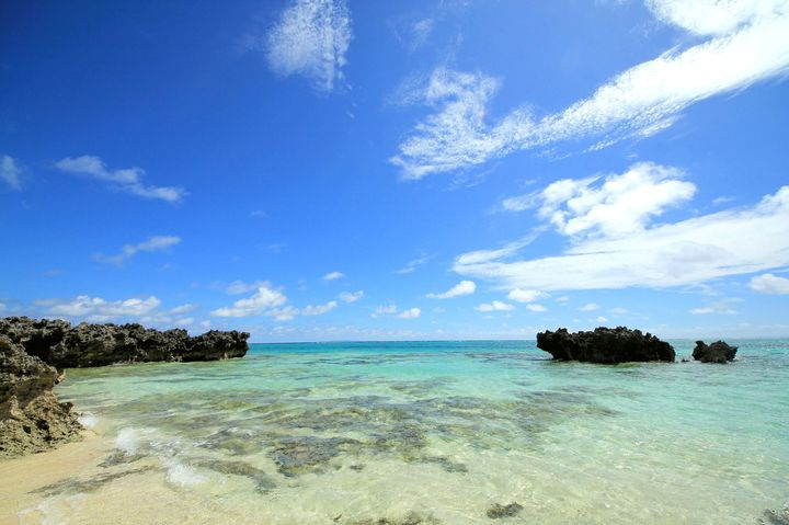 与論島に来たら行きたい!おすすめ観光スポットBEST15