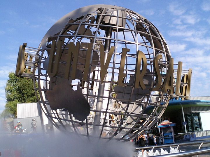 地球上にたった5つだけ!世界のユニバーサルスタジオテーマパーク総まとめ