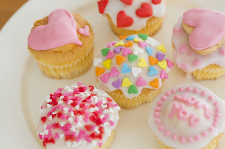 誕生日にぴったり!世界で一つだけのカップケーキが注文できる店7選《東京都内》