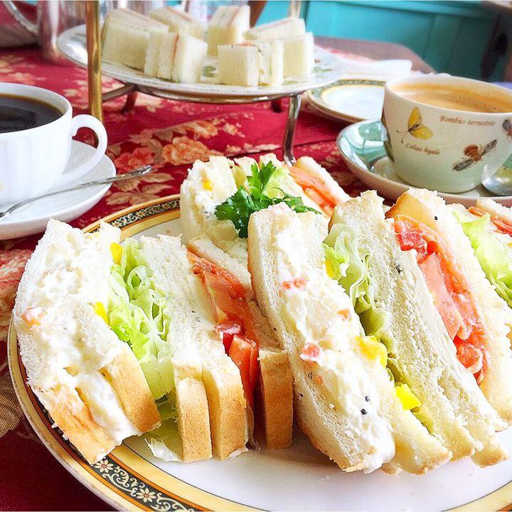 築100年以上!長い歴史を感じる日本全国の「古民家カフェ」6選