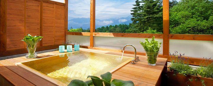 海外リゾートにいるみたい!八ヶ岳・小淵沢の宿泊施設おすすめ5選