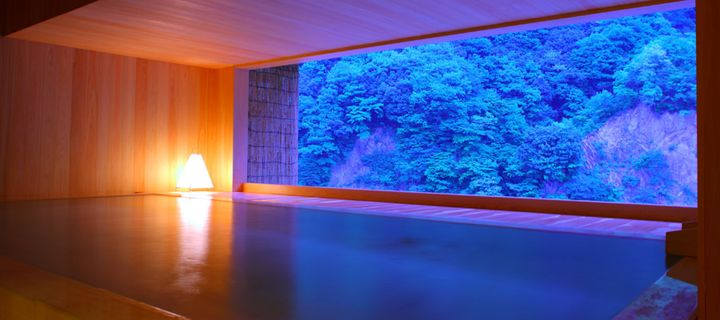 富山へ行くなら絶対泊まりたい!おすすめ旅館5選