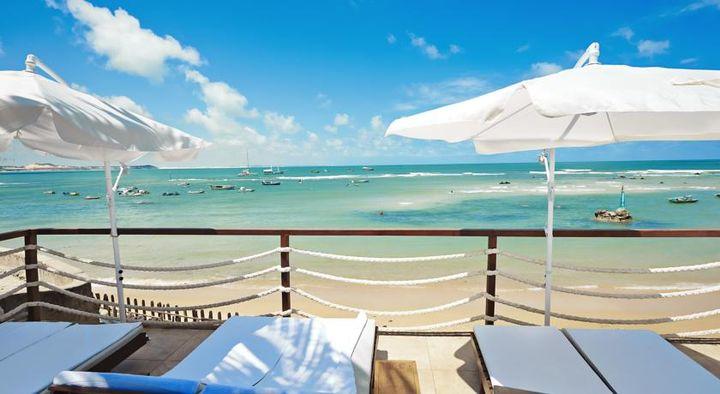 【美しい海!まるで楽園!】ブラジルのおすすめリゾートホテル20選