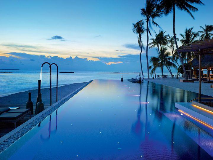 """死ぬまでに一度は泊まりたい!天国のような""""極上南国リゾートホテル""""9選"""