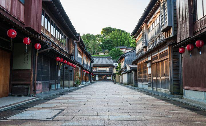 金沢が誇る小京都!「ひがし茶屋街」で食べたい金沢グルメ&スイーツ10選