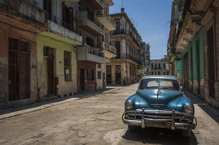 異国情緒溢れる景色!「キューバ」のフォトジェニックな絶景スポット7選