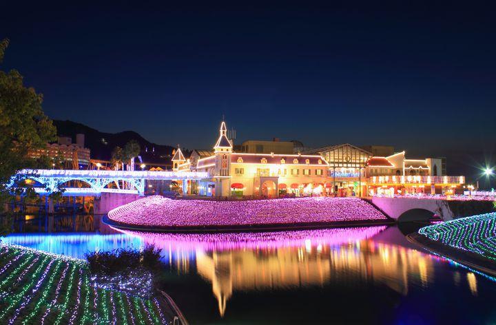 ここは絶対に行ってみたい!香川の人気おすすめデートスポット5選
