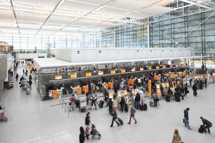 日本からはあの空港がランクイン!世界のベスト空港ランキングTOP10
