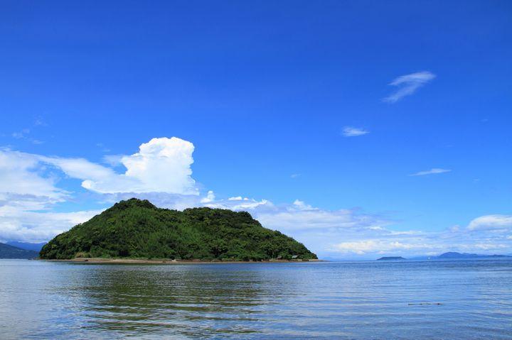 """九州の隠れた新名所!日本初の島ごと民泊で借りられる無人島""""田島""""とは"""