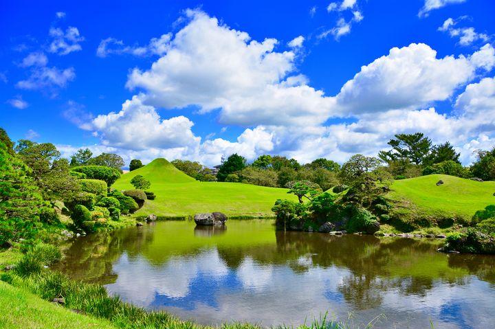 名所や絶景がたくさん!熊本の絶対行きたいおすすめ観光スポット45選