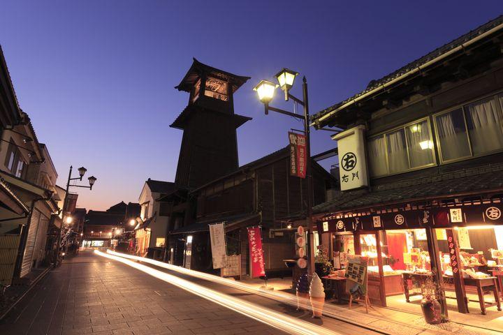 《埼玉》ひとりより、ふたりがいい。女二人旅で行きたい観光スポット5選