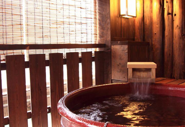 大切な人と特別な日に!日本全国の客室露天風呂付きのスイートルーム7選