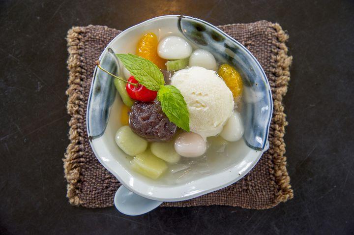 """ゆったりと""""和""""を感じたい。東京都内の本当に美味しい甘味処7選"""