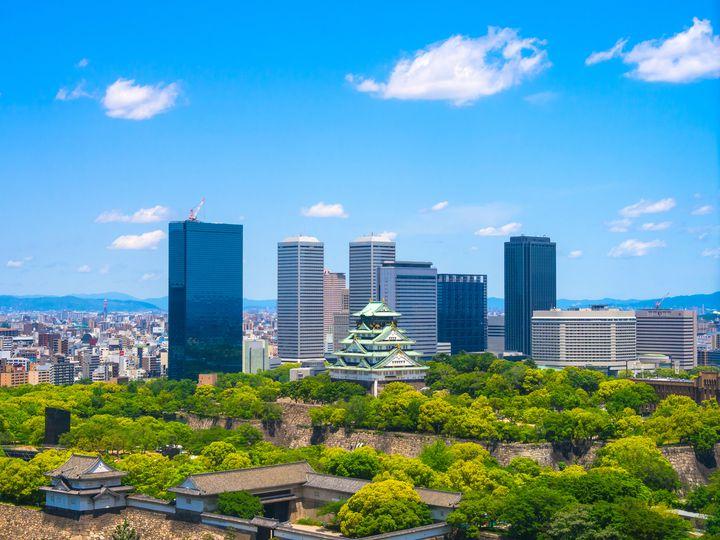 都心のオアシスここにあり!「ウェスティンホテル大阪」の魅力を徹底解説