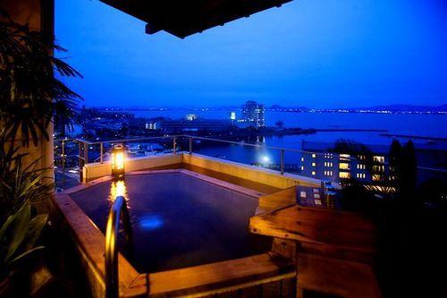 贅沢な貸切露天風呂も!滋賀県の人気おすすめ日帰り温泉ランキングTOP15