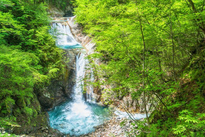 空中にしか存在しない滝!世界最大級を誇る、ベレズエラの「エンジェルフォール」とは