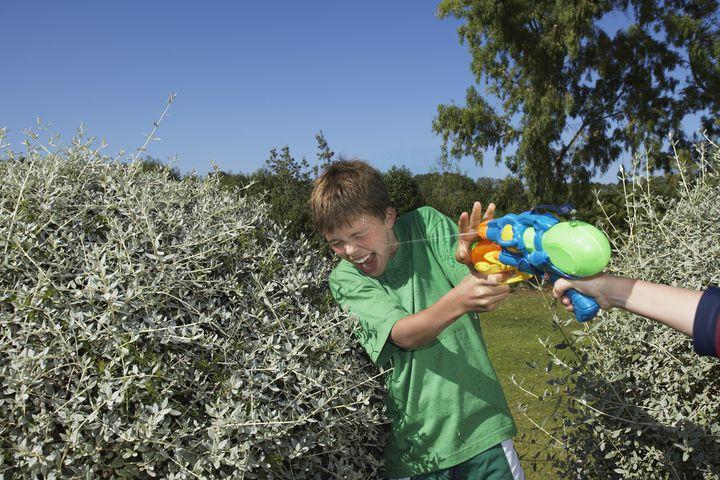 【終了】ガチの水風船バトルが楽しそう!「ファンファンスプラッシュ」がお台場に初上陸