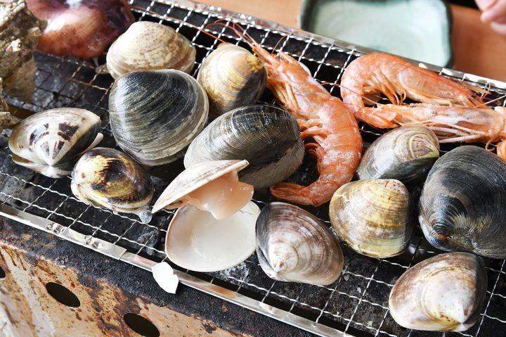 千葉に来たら浜焼きはマスト!千葉県の「海鮮浜焼き食べ放題」の店5選