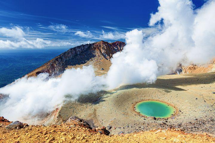 """ここは日本?死ぬまでに一度は行きたい日本全国の""""絶景国立公園""""8選"""