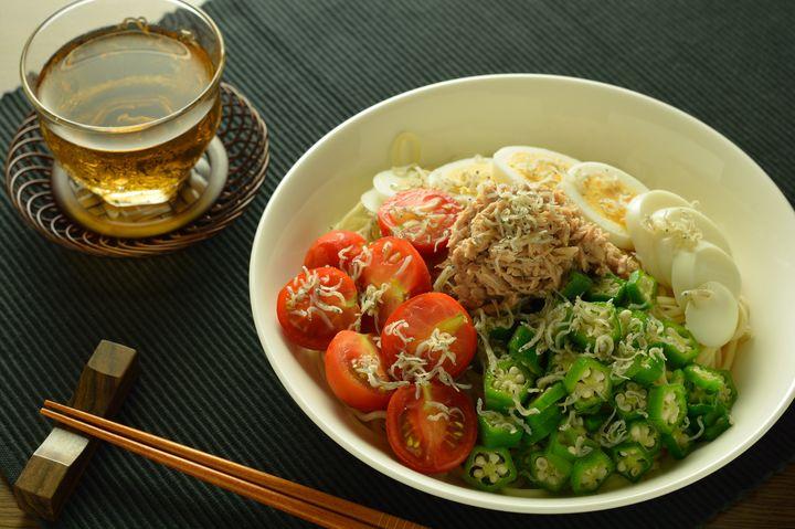 暑い夏にぴったり!東京都内で食べられる絶品「ひんやり麺料理」5選