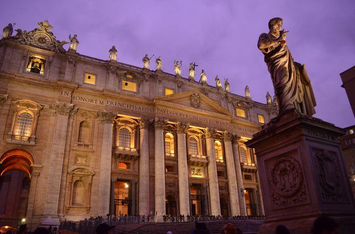 世界最小の独立国「バチカン市国」の魅力に迫る!