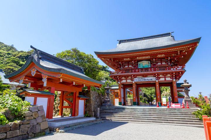 デートもまかせて!宮崎の人気おすすめ観光スポットランキングTOP20